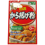 Nisshin Japanese Style Fried Chicken Powder 100g / 日清 日式炸鸡粉 100克