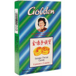 Golden Throat Candy 22.8g / 金嗓子喉宝 12粒