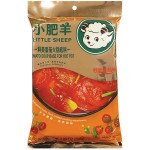 Little Sheep Tomato Soup Base Hot 235g / 小肥羊番茄火锅底料 235g