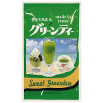 Gyokuroen Osaka Sweet Green Tea Powder 75g / 日本甜绿茶粉 75克