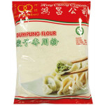 Double Rings Dumpling Flour 1kg / 鸿昌饺子专用粉 1千克