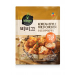 CJ Bibigo Korean Style Fried Chicken 350g / CJ Bibigo 韩式炸鸡 360g
