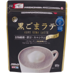Kuki  Black Sesame Powder (For Latte Drink) 150g / 日本黑芝麻粉 150g