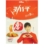 Jin Zai Dried Tofu Hot Spicy Flav. 108g / 劲仔麻辣厚豆干 108克