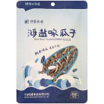 Heng Kang Sunflower Seeds With Sea Salt Flav. 90g / 恒康 海盐味瓜子 90克