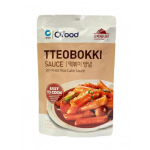 Chung Jung One Tteobokki Hot Pepper Paste for Rice Cake 120g / 清净园 韩式炒年糕酱 120克