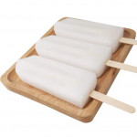 Guang Ming Ice Lolly With Salt Flav. (family Pack) / 光明 怀旧盐水冰棒(家庭装)12支