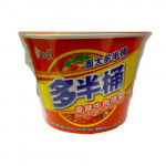 Baixiang Instant Bowl Noodles with Roasted Beef Flav. 145g / 白象红烧牛肉味碗面