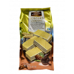 Feiny Biscuits Wafels Met Cacaocreme 450g / 巧克力夹心华夫饼 450g