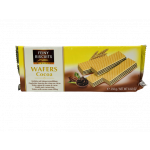 Feiny Biscuits Wafers With Cocoa Cream Filling 250g / 巧克力味华夫饼 250g