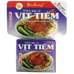 Bao Long Vit Tiem (Stewed duck) Seasoning 75g / 越南炖鸭调味料 75克