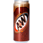 A&W Root Beer 325ml