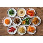 Banchan (Korean Side Dish)