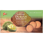 BH Nanyang Durian Biscuits 200g / 南洋风味榴莲饼 200克
