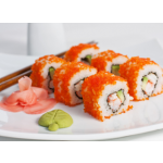 California Roll Uramaki