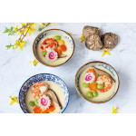 Chawanmushi: Steamed Egg Custard