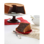 Chocolate Chiffon: Indonesian Sponge Cake