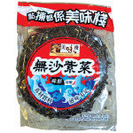 Yummy House Dried Seaweed 50g / 美味栈无沙紫菜 50克