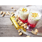 Falooda: South Asian Indulgence