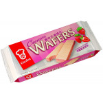 Garden Wafer Strawberry Flavour 200g 嘉頓士多啤梨威化餅