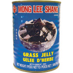Mong Lee Shang Grass Jelly 540g / 万里香烧仙草凉粉罐头