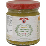 Suree Thai Green Curry Paste 220gr(泰國綠咖喱)