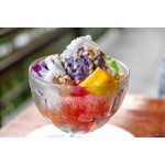 Halo Halo: Filipino Mixed Dessert