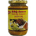 Happy BBQ Satay Sauce 340g 欢乐沙嗲酱