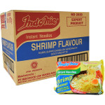 Indomie Instant Noodles Shrimp 70gX40