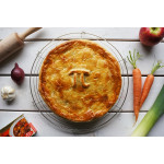 Japanese Curry Pie