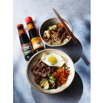 Korean Bulgogi Beef Bowl