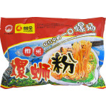 Liu Quan Rice Noodles (Bag) 268g / 柳全经典螺蛳粉 268克