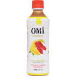 MK Valley Omija Drink With Mango Flav. 340ml / 五味子饮料 芒果味 340ml