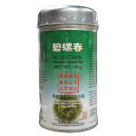 Golden Sail Pi Luo Chun Premium Green Tea Can 150g / 碧螺春 150g
