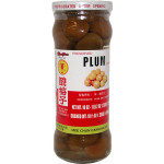 Mee Chun Preserved Plum 500g (Pot) 美珍酸梅子