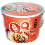 SSF QQ Vermicelli Pork & Pickled Mustard Soup 72g
