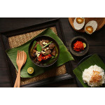 Rawon: East Java Beef Soup
