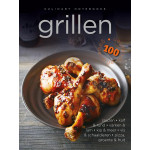 Culinary Notebooks Grillen