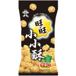 Want Want Mini Fried Rice Crackers Seaweed 60g 旺旺小小酥(海苔辣味)