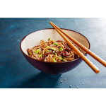Sesame Noodles With Beef