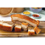 Siu Yuk: Roasted Pork Belly With Crispy Rind
