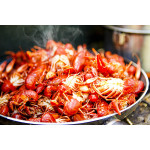 Spicy Crawfish