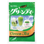 Japanese Sweet Green Tea Powder 150g 日本绿茶粉