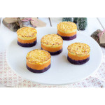 3-Layer Sweet Potato Dish