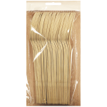 Vima Bamboo Spoons 30 pieces