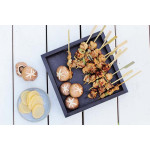 Yakitori: Japanese Chicken Skewers