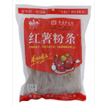 Yulongshan Sweet Potato Vermicelli (Extra Wide) 260g / 玉龙山 手工红薯粉皮 260克