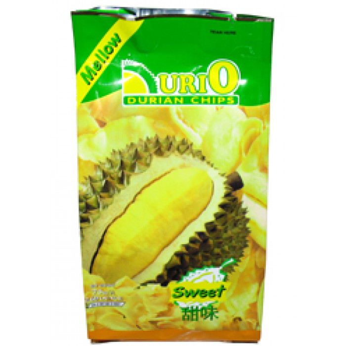 Durio Durian Chips (Sweet) 75g