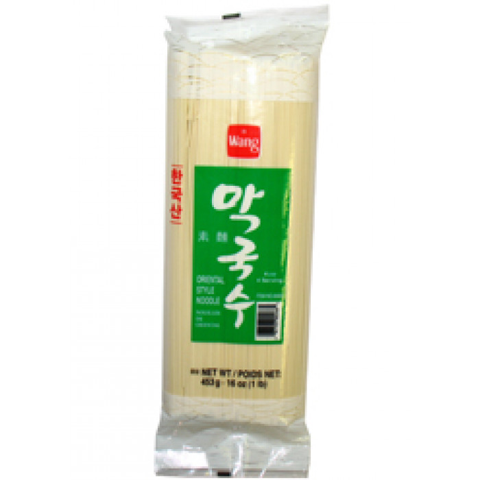 Wang Oriental Style Noodle 453g