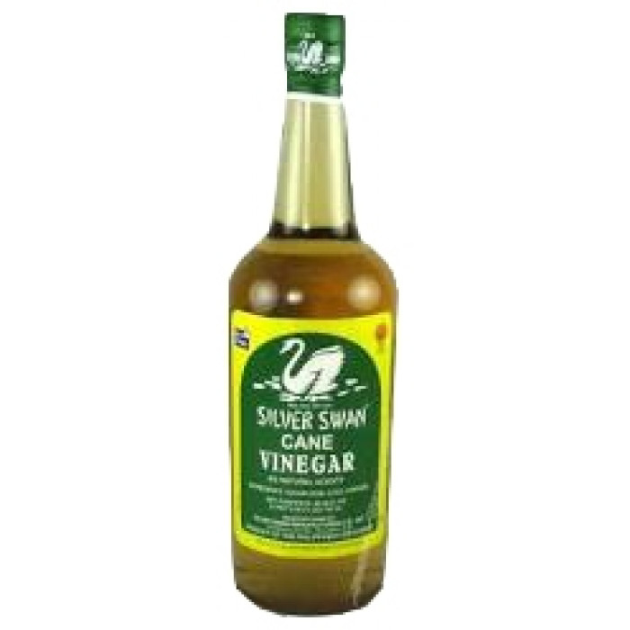 Silver Swan Cane Vinegar 750ml